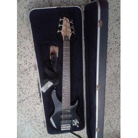Bajo Washburn Xb 600 Impecable