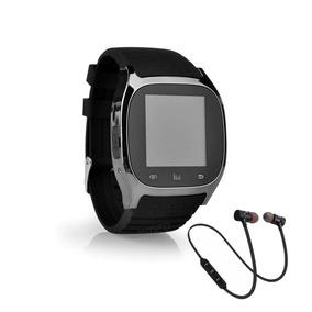 Smart Watch Reloj Inteligente Audifono Manos Libres Gratis