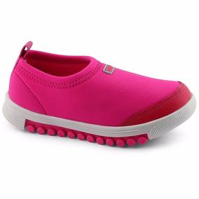 e458c393133 Tênis Bibi Roller New Lycra Menina Pink 679296 679359 679395