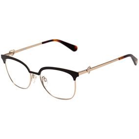 5452c2f18960a Óculos Moschino Oculos De Grau - Óculos no Mercado Livre Brasil