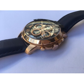 d5b6b5f3c07 Relógio Fossil Automático Aço Novo!! - Relógios De Pulso no Mercado ...