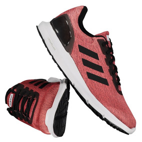 Tênis adidas Cosmic 2 Vermelho Mescla