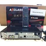 Decodificador Mpg4 Fta Azclass S1000 Plus