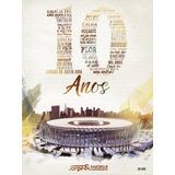 Jorge & Mateus - 10 Anos - Dvd + Cd