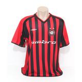 Camisa Original Atlético Paranaense 2003 Home #10 Kleber