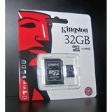 Memoria Sd De 32 Gb