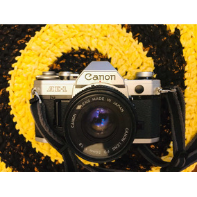 Máquina De Fotografia Canon