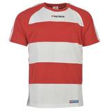 Camisa Patrick Stripe Durban Rugby/ Pronta Entrega