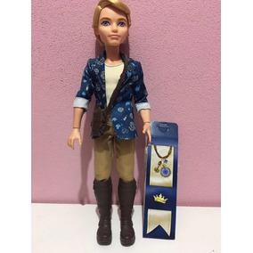 Ever After High Alistair Wonderland Original Mattel