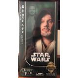 Star Wars Sideshow 1/6 Qui-gon Jinn Order Of Jedi En Caja