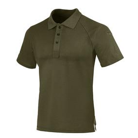 Camisa Polo Control Invictus Verde Olia G