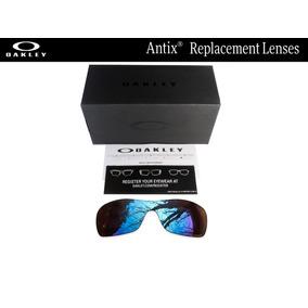 Micas De Reemplazo Para Oakley Antix Color Ice