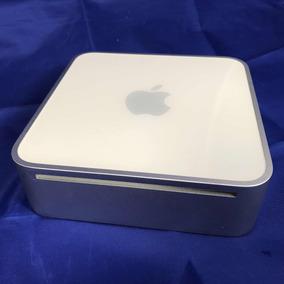 Apple Mac Mini A1103 G4 Hd 80gb Leia Descrição