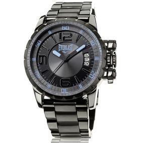 9032e91b4b2 Relógio Everlast Masculino Digital Esportivo E417 - Relógios De ...