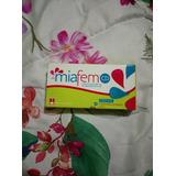 Pastillas Anticonceptivas Miafemcd De 28 Comprimidos