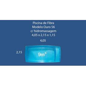 Piscina Fibra 9000 Litro Piscina De Fibra No Mercado Livre Brasil