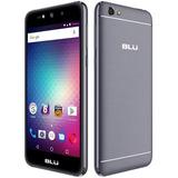 Smartphone Blu Grand X Dual Sim 3g Tela 5.0 Hd Cpu 4core Cam