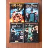 Películas De Harry Potter Originales