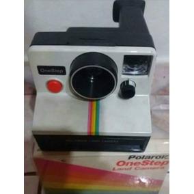 0abfe4e493355 Câmera Polaroid Taz. Na Caixa Analogicas E Camera - Câmeras no ...