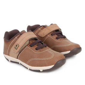 5de19f6ef56 Sapato Outdoor Klin Nº 24 Botas - Calçados