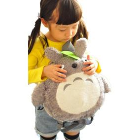 Mochila Totoro Cute Kawaii Mujer Niños Unisex Panda Anime