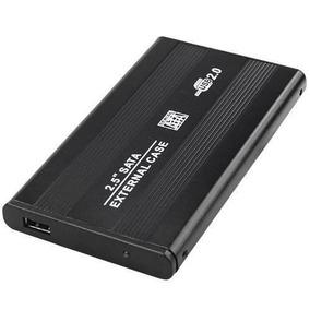Hd Externo Portátil - 500gb 2.5 Portátil Garantia Novo Slim