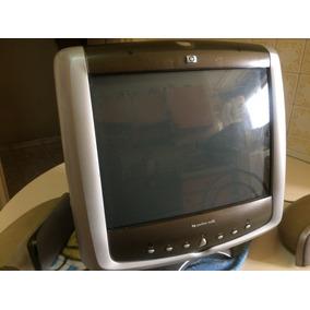 Monitor Hp Pavilion Mx50 *usado*