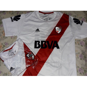 Camiseta De River 2018 Oficial