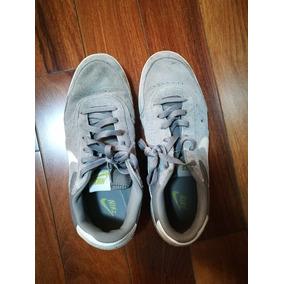 Tênis Nike Masc Tam 41 (us 9.5) Cinza 363e3d419c9fe