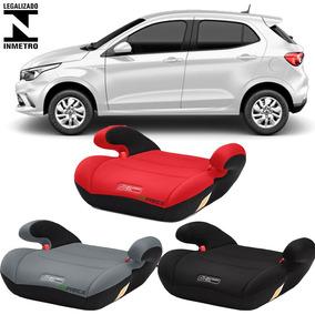 Assento Elevação Infantil Para Carro 22 A 36kg - Fiat Argo