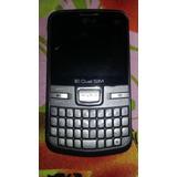 Celular Lg C199, 2 Chip, Entrada Antena Rural,wifi,câmera
