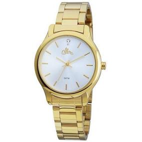 Relógio Allora Feminino Al2035fby/4b