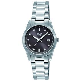 Reloj Branzi 20564 Acero Inoxidable Linea Dama --kairos--