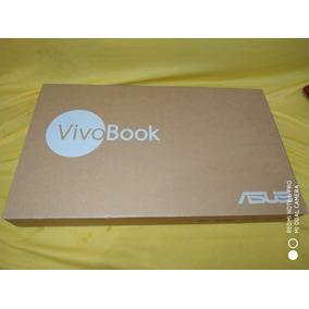 Notebook Asus X510ur-bq291t I5 8gb 1tb 15,6 W10 8ªgeração