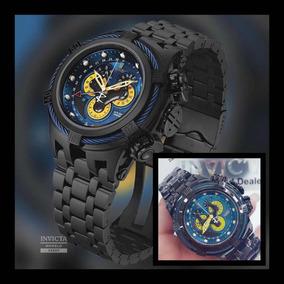81e6cc0da6f Relogio Invicta Jason Taylor 23607 - Relógios no Mercado Livre Brasil