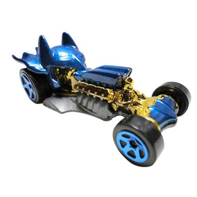 Hot Wheels Batman - Mattel   Bdm70