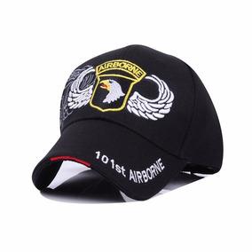 Boné Airborne Militar Força Aerea Americana Airbone Bn9 53ab9948623