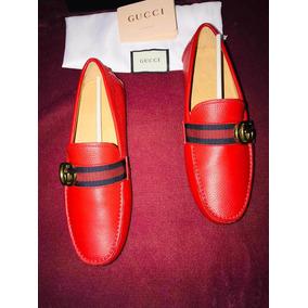 Mocasines Gucci