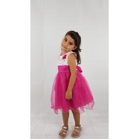 Vestido De Niña 01