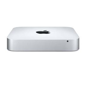 Mac Mini Apple Mgem2ll/a I5/1.4/4gb/500gb Prata