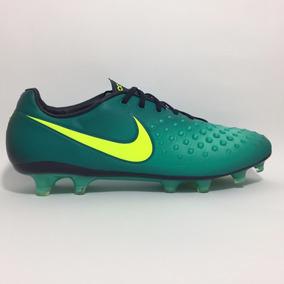 Chuteira Nike Magista Opus 2 - Chuteiras no Mercado Livre Brasil 8f1f382bbc4f0