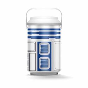 Cooler Robo Azul - Star Wars