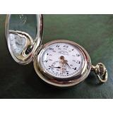 Reloj Ferrocarril De Antioquia Original