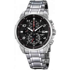 ae02af8aba4 Relógio Festina F16383 4 Chronograph - Relógios no Mercado Livre Brasil