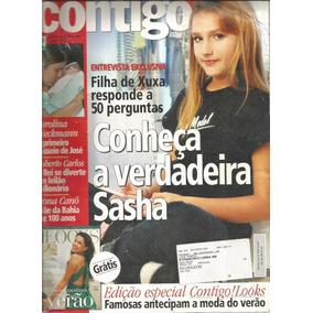 16c7daee749c3 Xuxa Revista Contigo 2007 - Livros no Mercado Livre Brasil