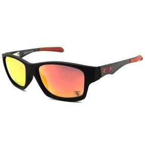 b0e6c7fbd8417 Oculos De Sol Masculino Polarizado Jupiter Carbono Premium
