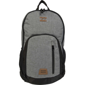 Mochila Billabong Command Pack Grey Heather Mabkqbco