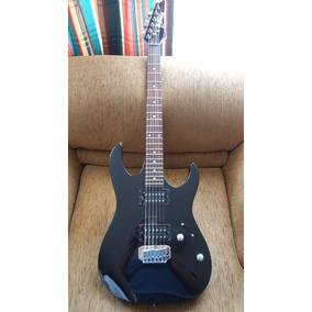 Guitarra Eléctrica Freedom Sin Uso Con Estuche