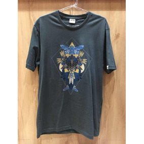 7cd88f30f4f8e Camiseta Catrina Mcd - Camisetas Manga Curta para Masculino no ...