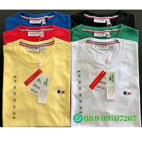 Camisetas Em Atacado Peruana - Calçados, Roupas e Bolsas no Mercado ... 7f16a2a2b4